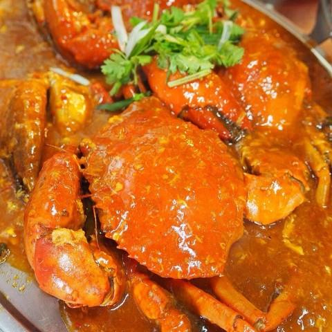 #kualalumpur #restaurantsiusiu #crab#小小饭店